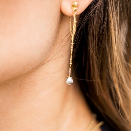 DAILY ELEGANCE Synfonili Earring