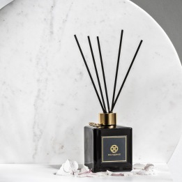 DAILY ELEGANCE Black scent Dawon diffuser