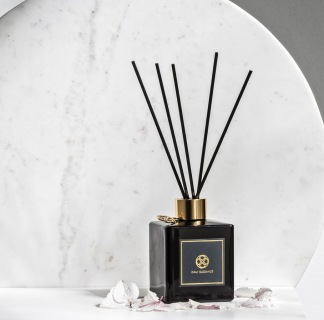 DAILY ELEGANCE Black scent Dawon diffuser - Black scent Dawon diffuser