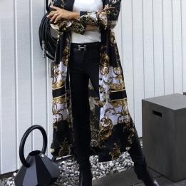 KARMAMIA Harper Dress Heritag