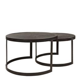 ARTWOOD ALANSO Coffee table 2-set