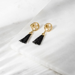 DAILY ELEGANCE Hokuto Earrings