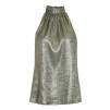 KARMAMIA Eloise Top – Antique Gold - Eloise Top – Antique Gold S/M