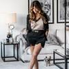 DAILY ELEGANCE B Veraveux Shorts