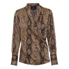 KARMAMIA Billie Shirt – Desert Snake
