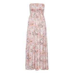 KARMAMIA Juliette Dress - Blossom Peach