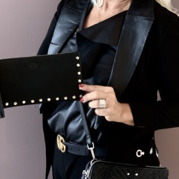DAILY ELEGANCE Brida Bag
