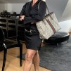 KARMAMIA Billie Dress – Black