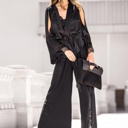 DAILY ELEGANCE Labelle Kimono