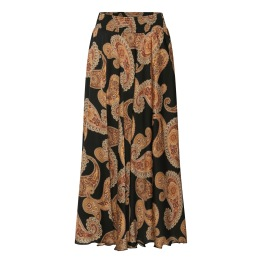 KARMAMIA Savannah Skirt – Grand Paisley