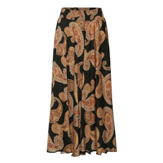 KARMAMIA Savannah Skirt – Grand Paisley - Savannah Skirt – Grand Paisley