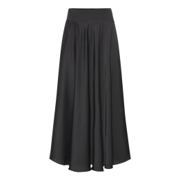 KARMAMIA Savannah Skirt – Black