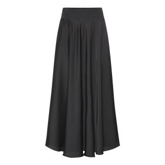 KARMAMIA Savannah Skirt – Black
