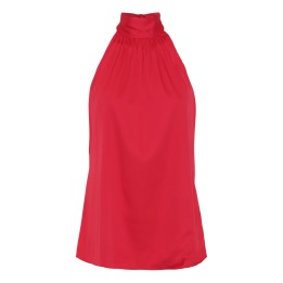 KARMAMIA Eloise Top – Red