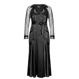 NÜ DENMARK ESA DRESS BLACK