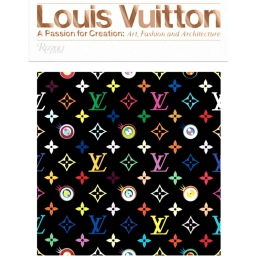 A LOUIS VUITTON – A Passion for Creation
