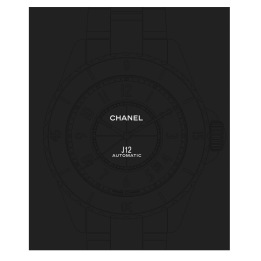 A CHANEL Eternal Instant – Chanel J12 Fashion