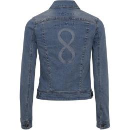 A COSTA MANI Denim jacket