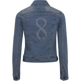A COSTA MANI Denim jacket