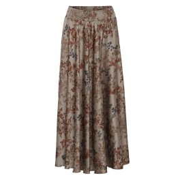 KARMAMIA Savannah Skirt - Melange Taupe