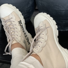 A BABOUCHE Sneakers