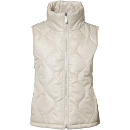 A NÜ DENMARK Carolina short vest
