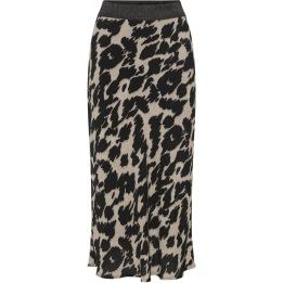 COSTA MANI Brown skirt