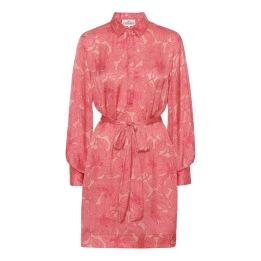KARMAMIA Millie Dress - Gardenia Pink