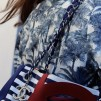 A KARMAMIA Zoe Shirt - Malibu