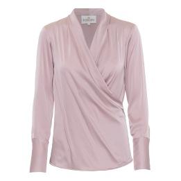 A KARMAMIA Billie Shirt – Blush