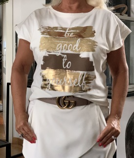 A NÜ DENMARK Agnes T-shirt