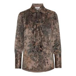 KARMAMIA Isolde Shirt - Branch