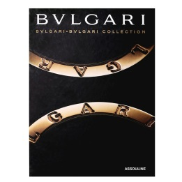 A BVLGARI Collection Bok