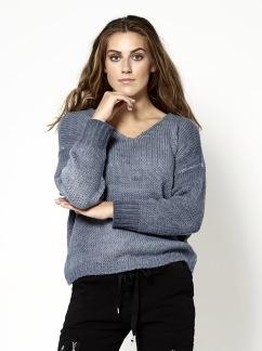 NÜ DANMARK Nikoline knit