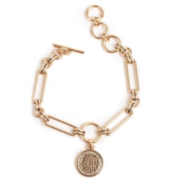 A&C OSLO COINS OF RELIEF ARMBAND