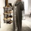A COSTA MANI Xoxo cardigan grå