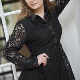 COSTA MANI Silke dress