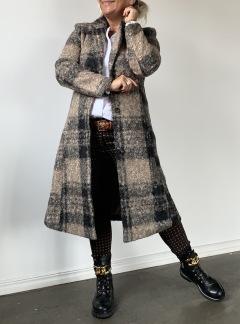 A COSTA MANI Beth coat