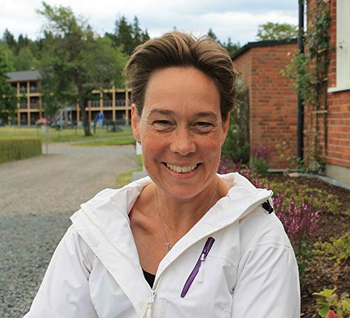 Marie Östergren