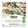 Daiya Pizza Spinach& Mushrom Vegan & GF