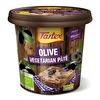 Vegetariskt smörgåspålägg Oliv 125g
