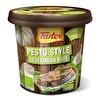 Vegetariskt smörgåspålägg Pesto 125g