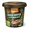 Vegetariskt smörgåspålägg grönpeppar 125g