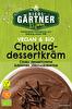 Chokladdessertkräm mix