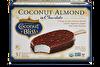 Coconut Almond 3-Pack Vegan
