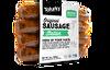 Sausage Original, Italian Vegan