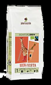 BUENA VISTA 500g Bryggmalet Kaffe