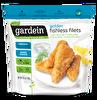 Fishless Filets Vegan