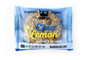 Chia & Lemon EKO&VEGAN
