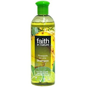 Faith in Nature Pineapple & Lime Shampoo